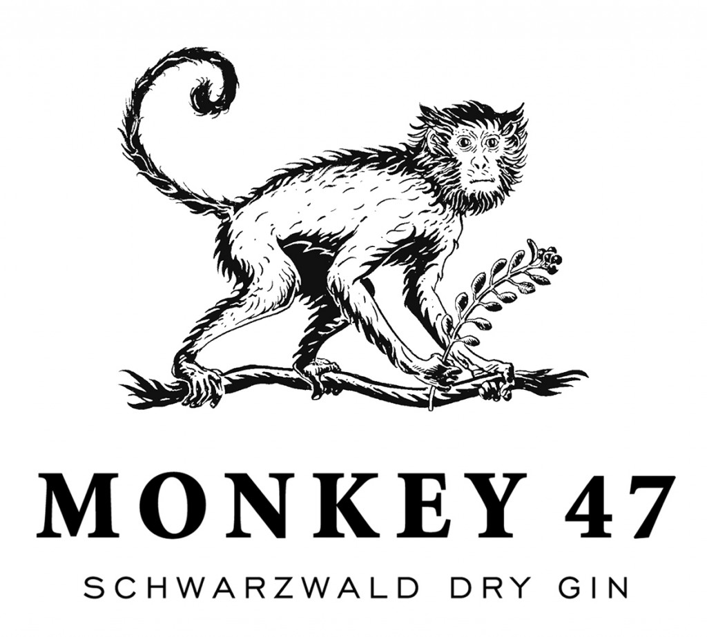 Zirkus Nacht mit Monkey 47