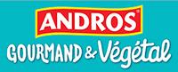 100% vegan – Andros Gourmand & Végétal