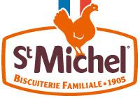 St. Michel und seine Galette auf Tournee bei Coop