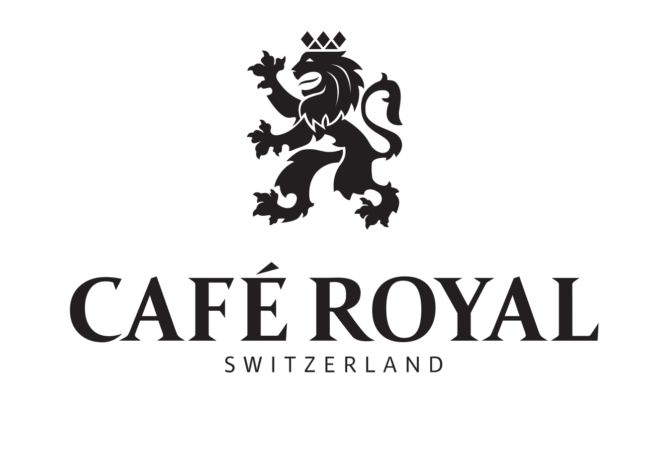Café Royal – Bahnhofsampling