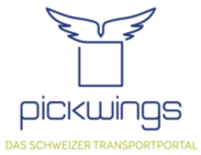 Pickwings – Paletten und Paketservice