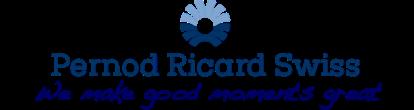 Pernod Ricard Swiss – Eventlogistik & Eventmanagement
